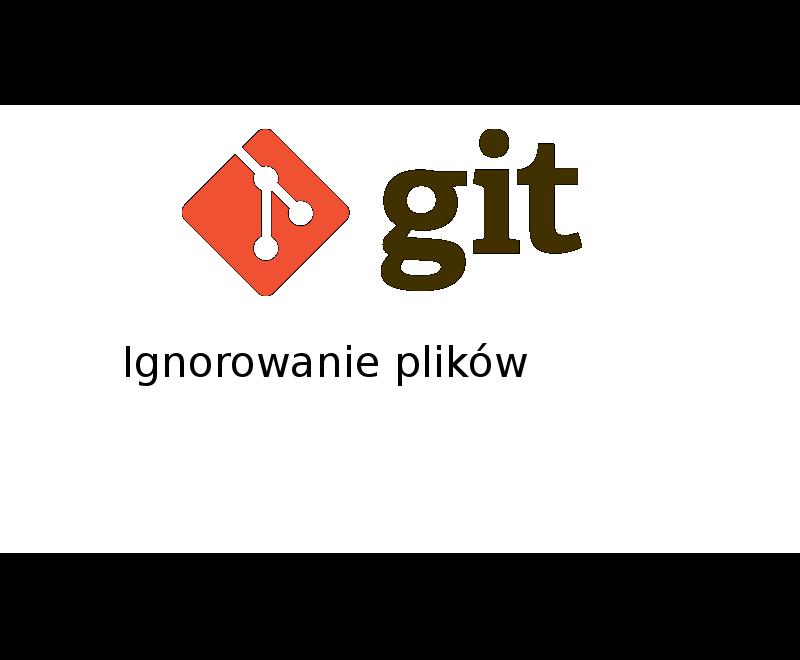 GitIgnorowaniePlikow