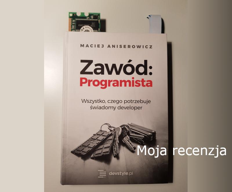Zawód Programista